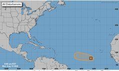 Aumenta probabilidad de desarrollo de onda tropical