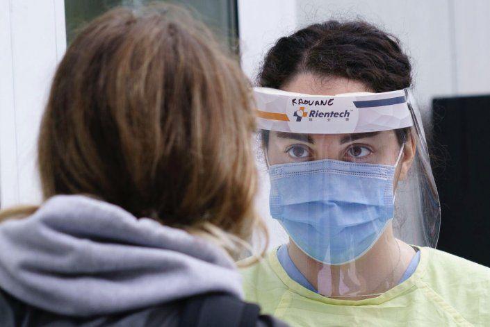 ¿Cuánto tiempo puede estar enfermo un paciente de Covid-19?