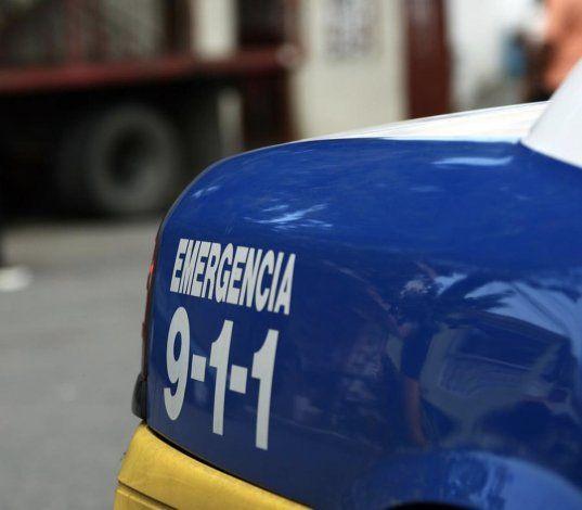 Conductor se dio a la fuga luego de atropellar a una mujer en la Avenida Piñero