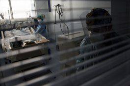cinco nuevas muertes por covid-19 elevan a 774 el total de victimas