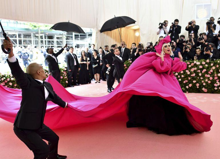 La Gala del Met regresa tras retraso por pandemia