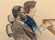 acusadora: r. kelly tenia arma cerca mientras la reprendia