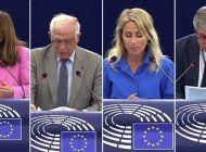 eurodiputados piden el fin de acuerdo de dialogo en la ue con cuba