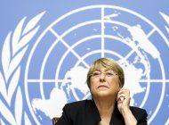 opinion | bachelet emite palida declaracion sobre protestas en cuba