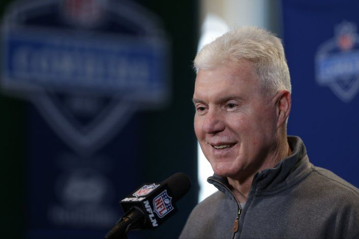 Fallece ex gerente general de Packers Ted Thompson