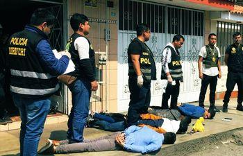 El Tren de Aragua, la banda más peligrosa de Venezuela, llegó a Chile