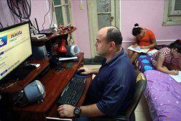 informe: regimen cubano apago deliberadamente internet en 2020
