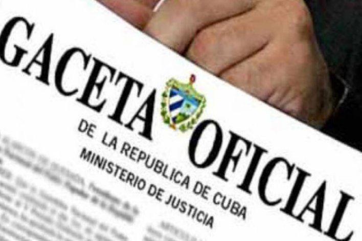 Así serán los altos precios para legalizar documentos en Cuba a partir de enero