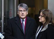 eeuu: neurologo se declara inocente de abusos sexuales