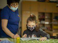 pandemia causa trastornos psicologicos en menores de edad
