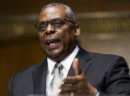 nuevo jefe del pentagono tendra que lidiar con el racismo