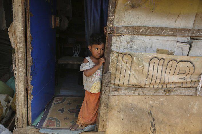 India anuncia deportación de refugiados rohinya