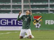 paraguay se juega la vida ante bolivia en la paz