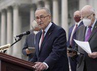 senado avanza en gabinete de biden y juicio politico a trump
