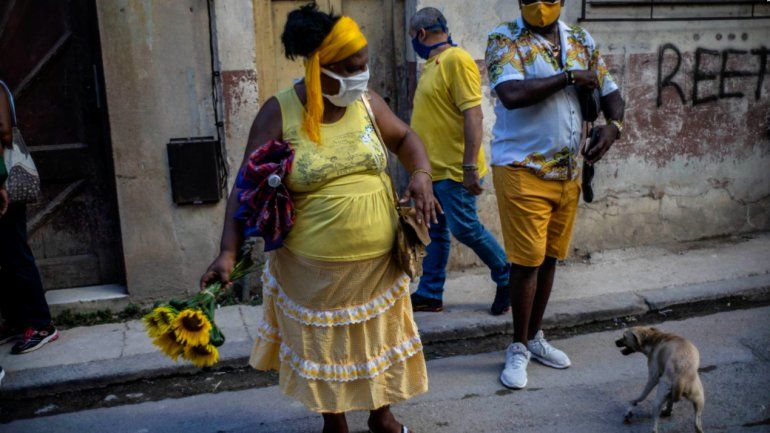 Cuba: crecen contagios por Coronavirus pero el régimen apuesta por mantener el turismo