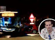 muere en un tragico accidente de transito el cantante alex casademunt de dos hombres y un destino