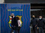 barcelona elige nuevo presidente en medio de crisis