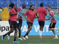 inicia belgica en la eurocopa con ausencias clave ante rusia
