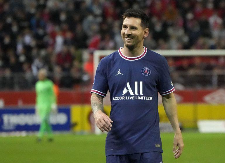 Fuego cruzado entre la Liga española y el PSG