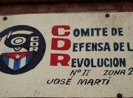 el regimen de la habana esta usando a los cdr para controlar la compra de los cubanos en las tiendas mlc