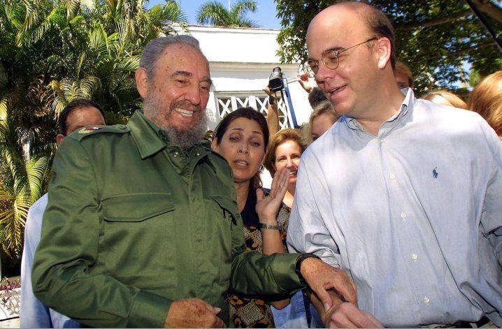 Congresista Demócrata pide a Biden que separe política con Cuba de política interna en la Florida