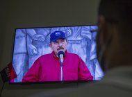 arrestan a otro dirigente opositor nicaragüense