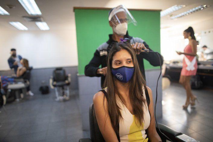 Universitaria Mariangel Villasmil gana Miss Venezuela