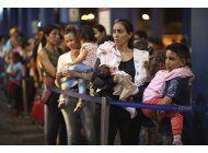 administracion de biden se prepara para otorgar el tps a miles de venezolanos