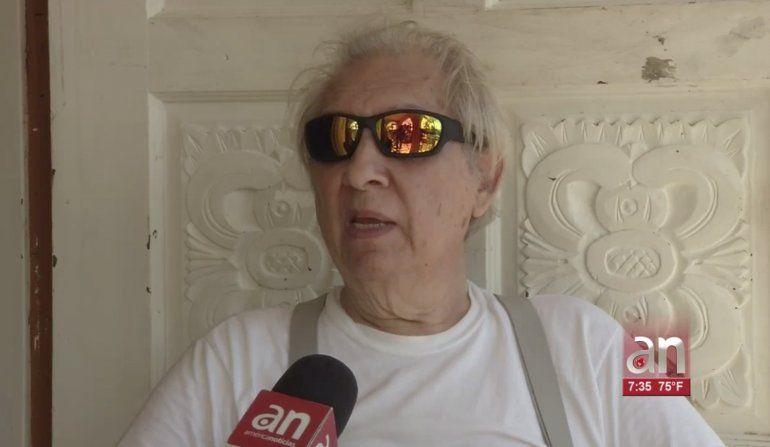 Se incendia la casa de una familia cubana de Hialeah