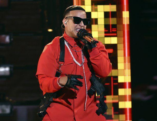 Daddy Yankee revela por qué se ve tan joven a sus 45 años