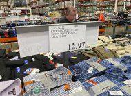 precios en eeuu muestran mayor repunte desde 2008