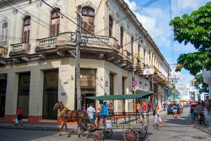 La Cuba del Recuerdo - La Casa de mis abuelos