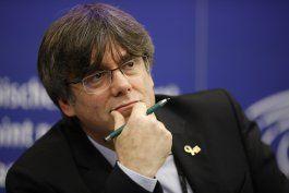 el parlamento ue retira la inmunidad a expresidente catalan