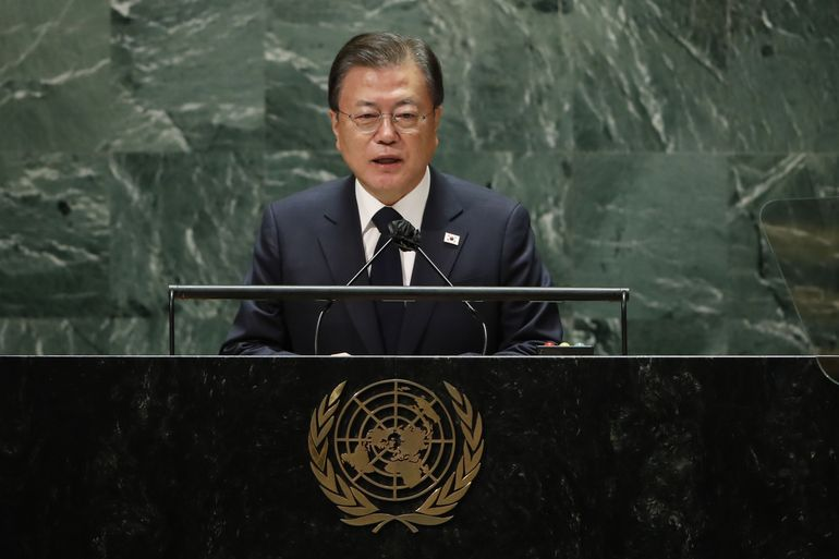 Norcorea rechaza llamado de Seúl a declarar fin de la guerra