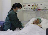 mujer de 116 anos en turquia sobrevive a covid, dice su hijo