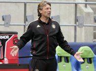 atlanta united despide al tecnico argentino gabriel heinze