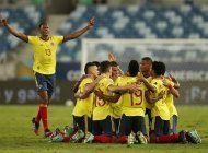 copa america: colombia busca afianzarse ante venezuela