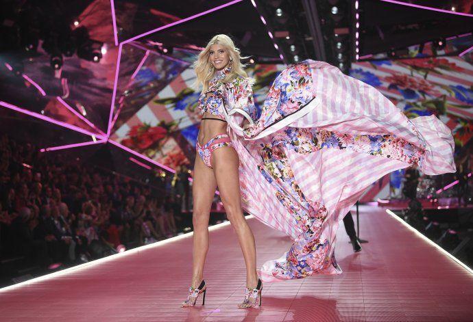 Venden el 55% de Victorias Secret a una firma privada