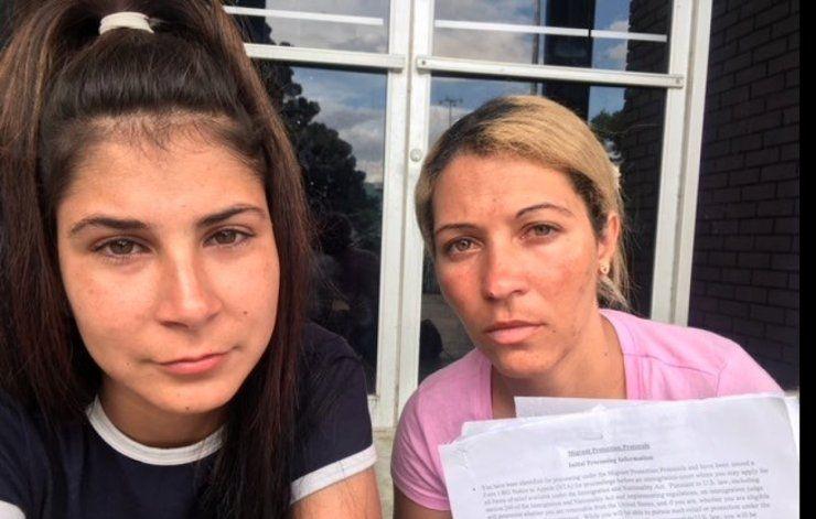 ¿También el fin de la Ley de Ajuste Cubano?