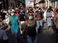 la union europea condena la detencion de opositores y periodistas en cuba y reclama su puesta en libertad
