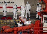 espana rescata a migrantes cerca de islas canarias