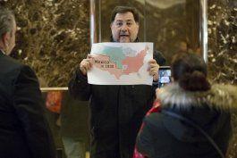 politico mexicano opuesto a las mascarillas enferma de covid
