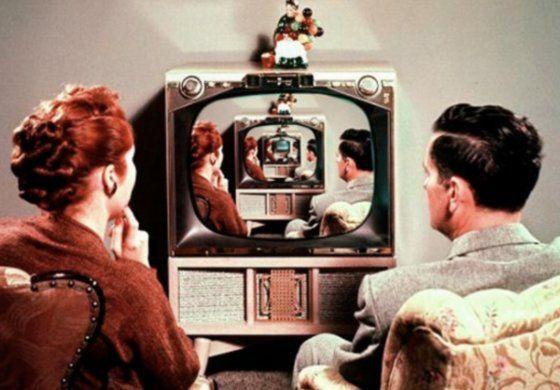 La Cuba del Recuerdo |  La televisión a color en Cuba