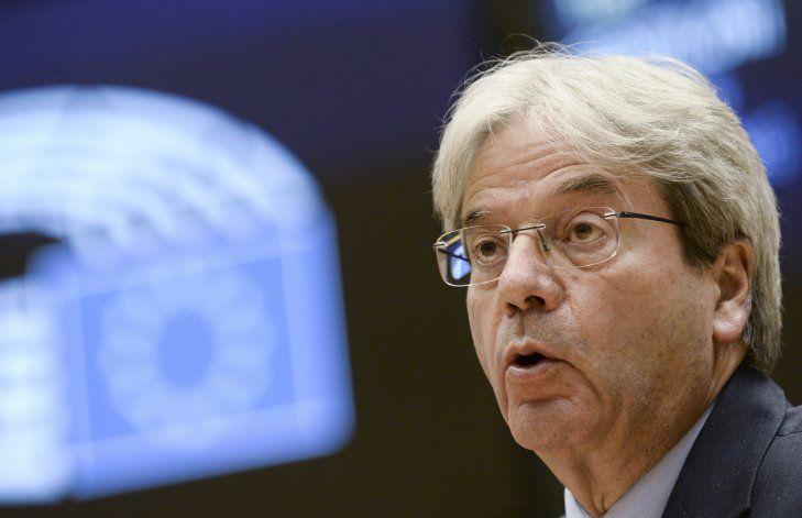 UE: Medidas para pandemia suman 5,85 billones de dólares