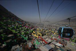 mexico inaugura el teleferico mas reciente de latinoamerica