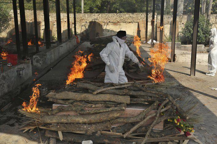 India: Castigo a quienes no entreguen equipos contra virus