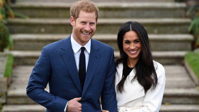 Los duques de Sussex pasarán la Navidad en Londres por un poderoso motivo