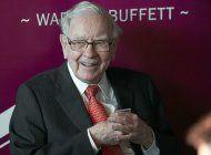 buffett renuncia como fideicomisario de la fundacion gates