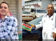 medicos cubanos llevan casi dos anos secuestrados