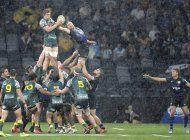 australia y argentina empatan 16-16 en el tri-nations